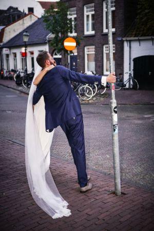Trouwfotograaf Nijkerk