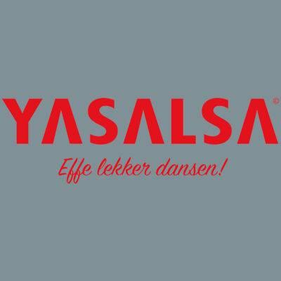 Salsa school arnhem yasalsa