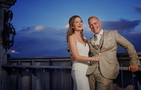 Bruiloft Aquabest Best trouwfotograaf