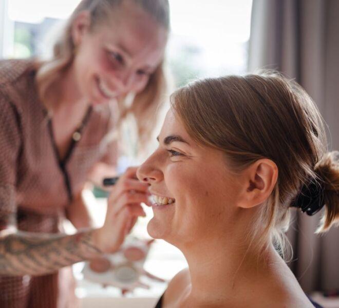 trouwfotograaf bruidsfotograaf Nijmegen Gelderland brakkesteijn