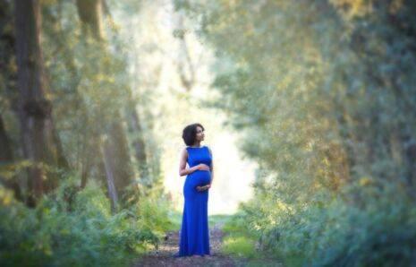 Zwangerschapsfotografie Bemmel fine art