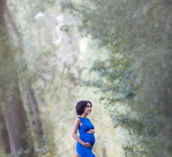 zwangerschapsfotograaf Nijmegen gelderland fotoshoot