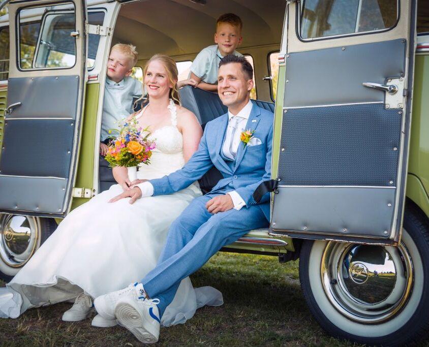 Trouwfotograaf | bruidsfotograaf Malden
