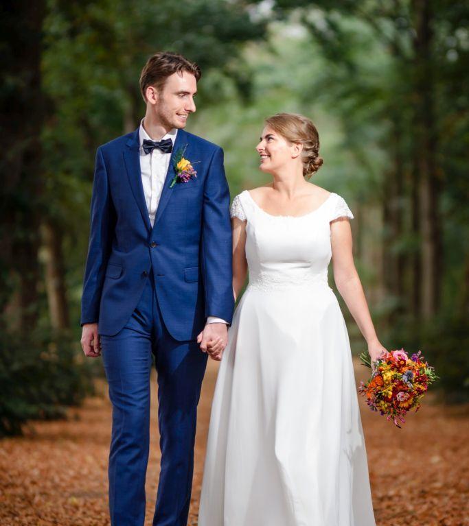 Trouwfotografie | bruidsfotograaf Nijmegen Brakkesteijn