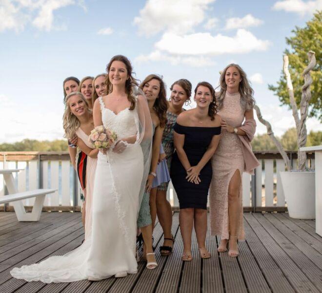 trouwfotograaf eindhoven Best Nijmegen
