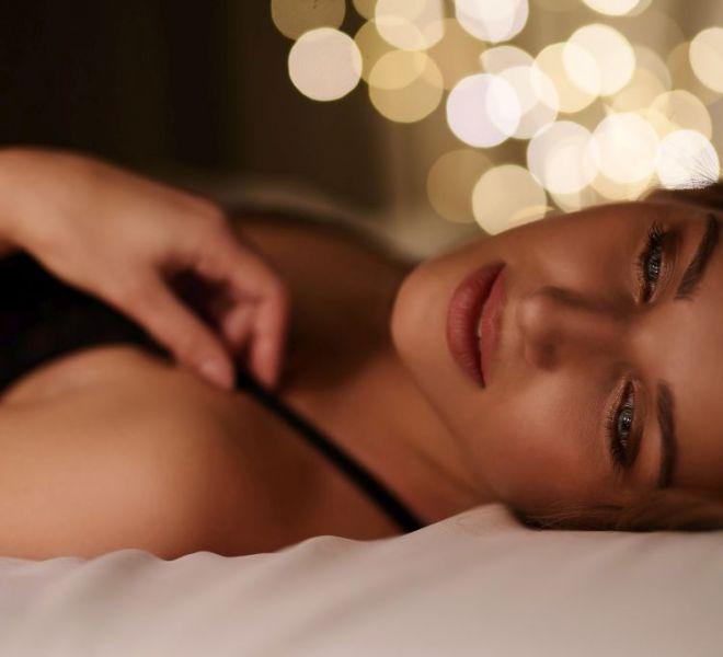 romantische sensuele boudoir fotoshoot studio nijmegen Gelderland