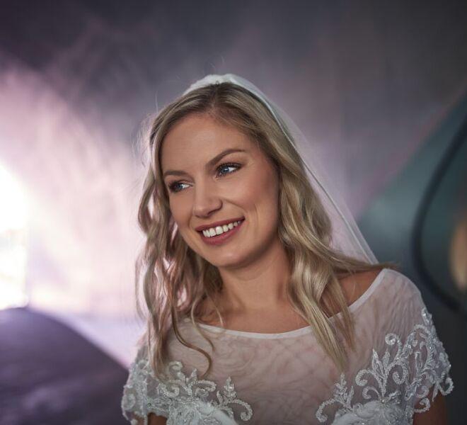 bruidsfotograaf Nijmegen, trouwfotograaf Arnhem centraal station