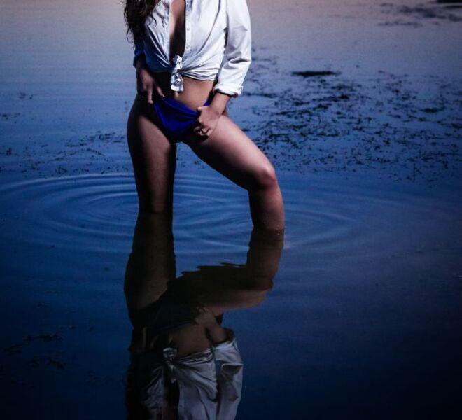 Bikini-fotoshoot-nijmegen portretfotograaf Nijmegen