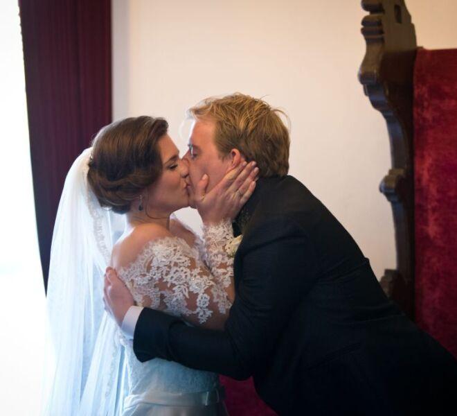 Bruidsfotograaf trouwfotografie nijmegen kasteel heeswijk