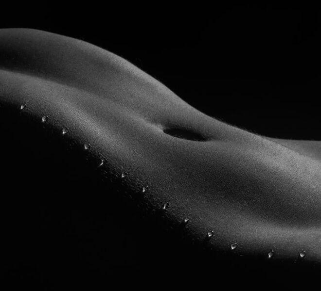 Portretfotograaf nijmegen gelderland portret boudoir fotoshoot bodyscape