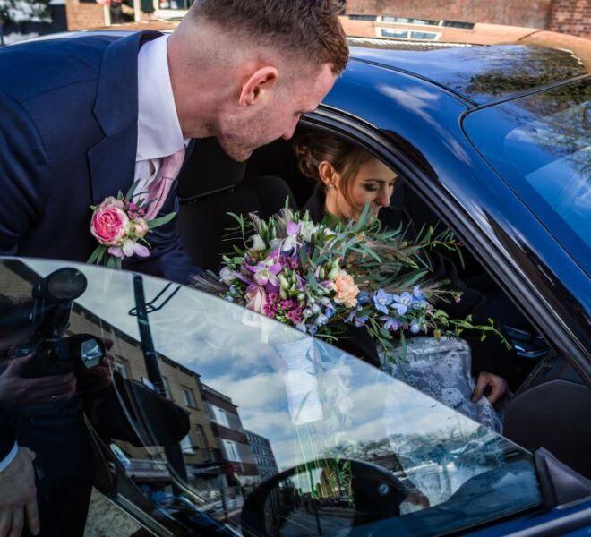 trouwfotograaf bruidsfotograaf hunnerpark nijmegen