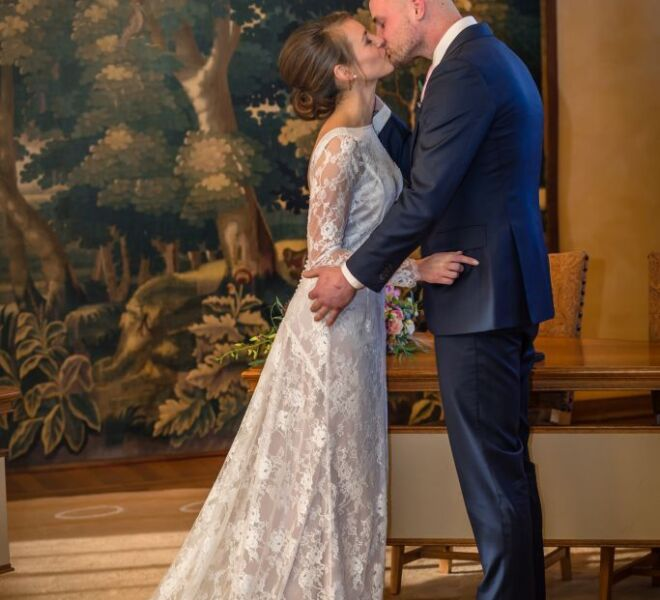 trouwfotograaf bruidsfotograaf stadhuis nijmegen