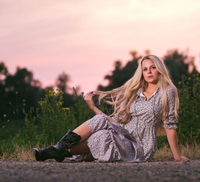 fotoshoot modelfotografie portret fotograaf nijmegen Gelderland