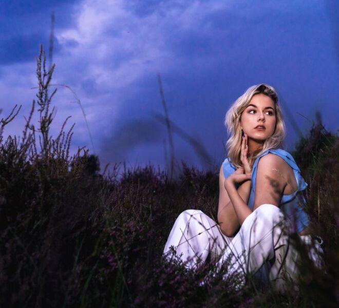 portretfotograaf nijmegen fotoshoot Mook