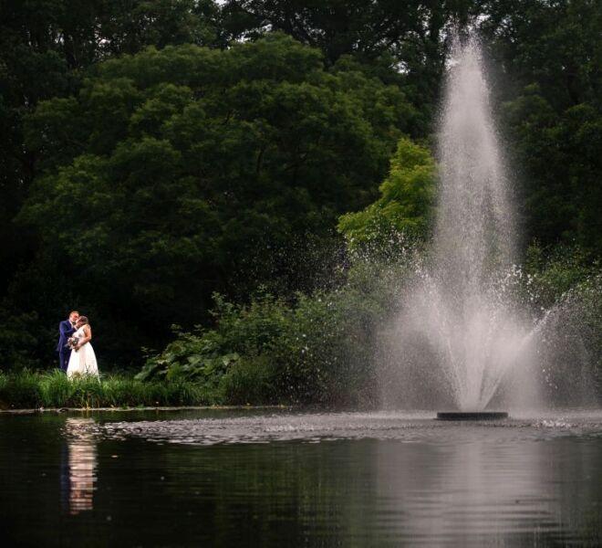 bruidsfotograaf Nijmegen Gelderland Breuloft Huis te Eerbeek