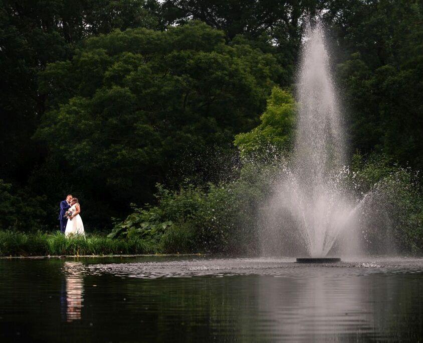 Trouwfotograaf Nijmegen| Bruiloft Huis te Eerbeek