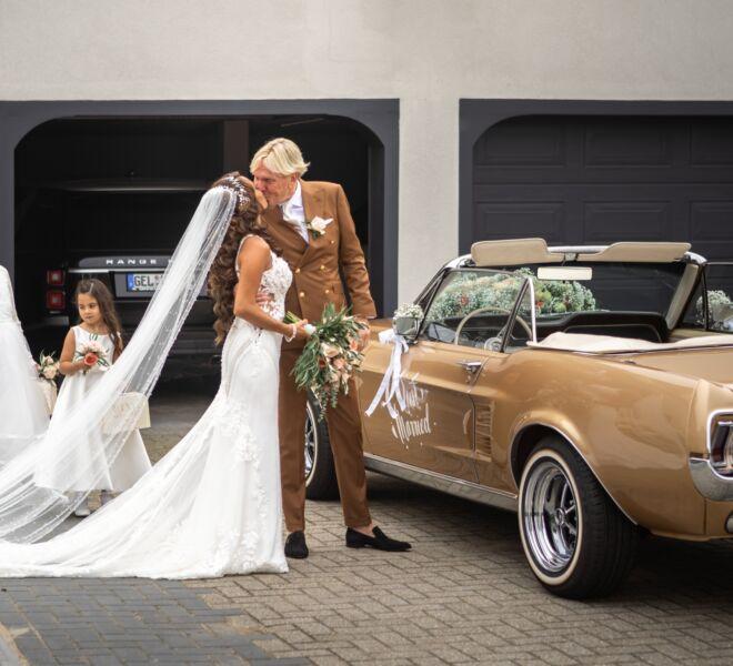 trouwen, bruidsfotograaf Nijmegen, Gelderland, first look