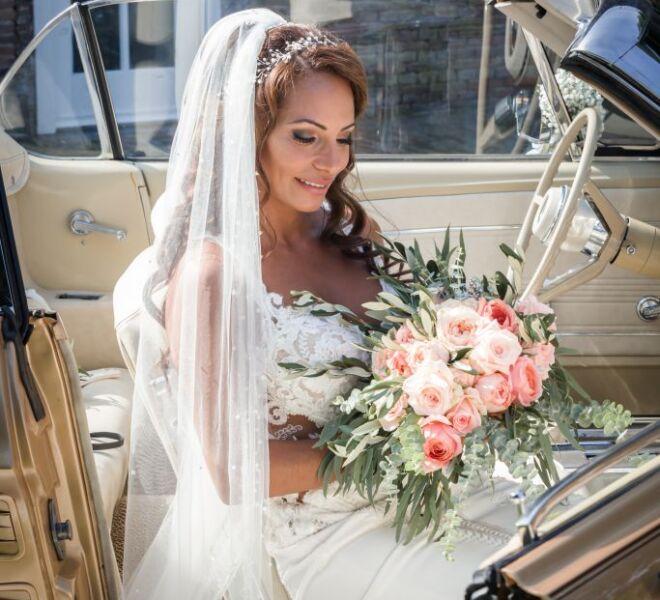 Bruiloft Grave   trouwfotograaf Nijmegen