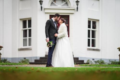 bruiloft trouwfotografie Park Sonsbeek Arnhem