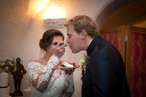 bruiloft trouwfotografie kasteel heeswijk